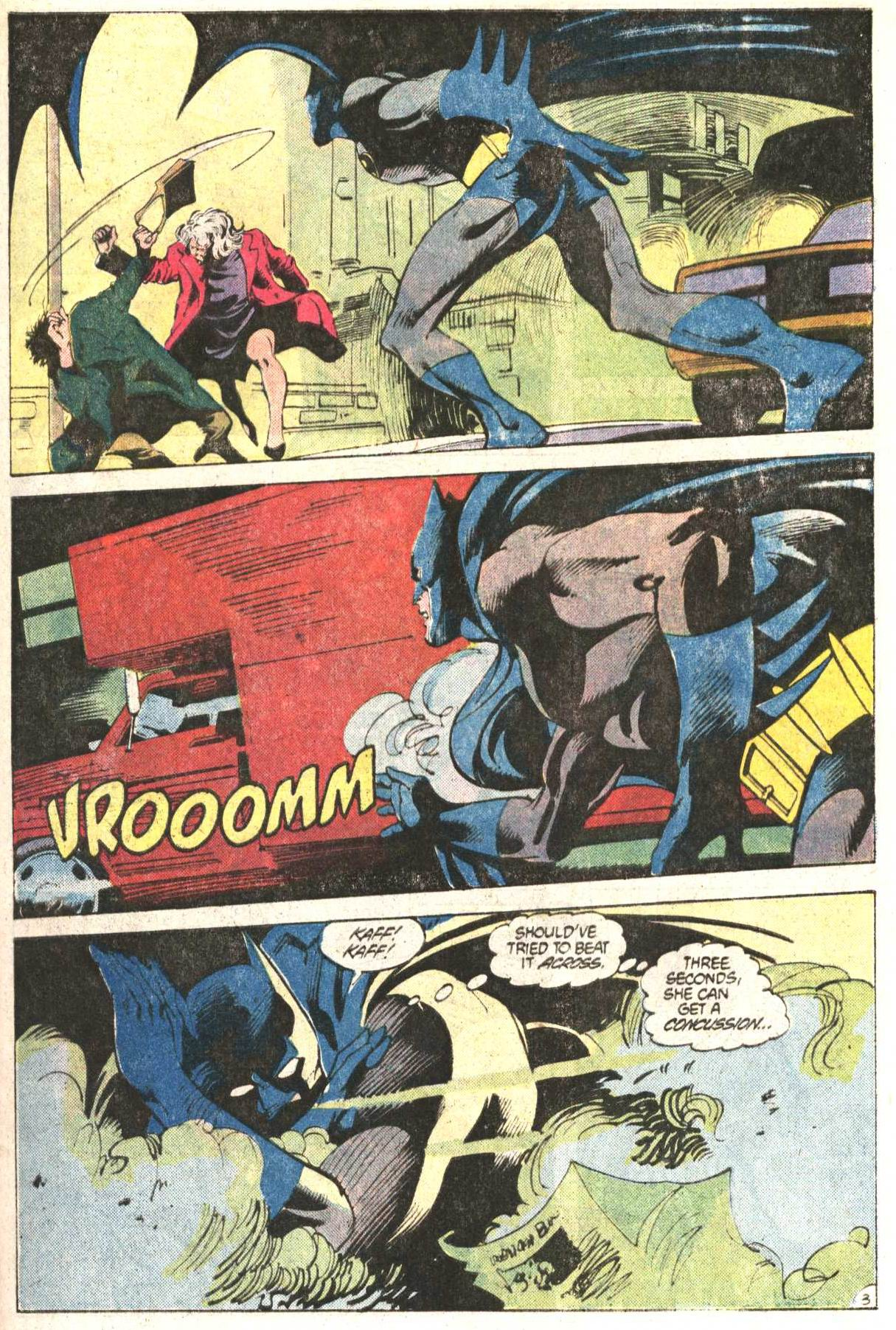 Detective Comics (1937) Issue #567 Page 4