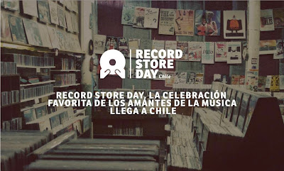 Record Store Day en Chile