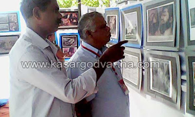 Kasaragod, Photo, CITU, Kerala, Madhu Cheemeni, War, Endosulfan, Bopal, Album, Bank, College, Kasargodvartha, Malayalam News