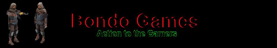 Bondo Games