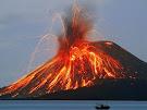 Kisah Muntahan Krakatau
