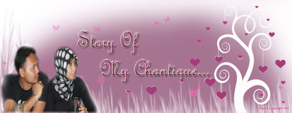 ~~Story of My Chantique~~