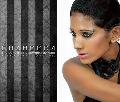 Sri Lankan Hot Supermodel Piyumi Leeniyagala