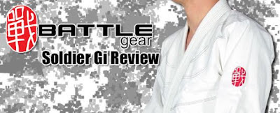 Grappling addict review