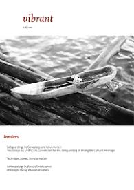 VIBRANT - Revista semestral publicada pela ABA