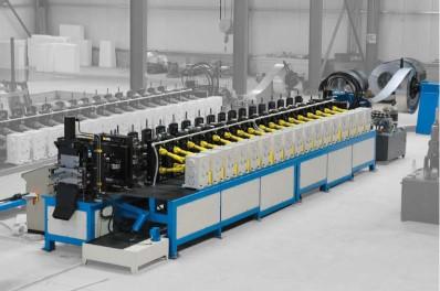 Механическое и электрическое оборудование