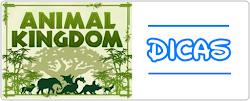 Dicas Animal Kingdom