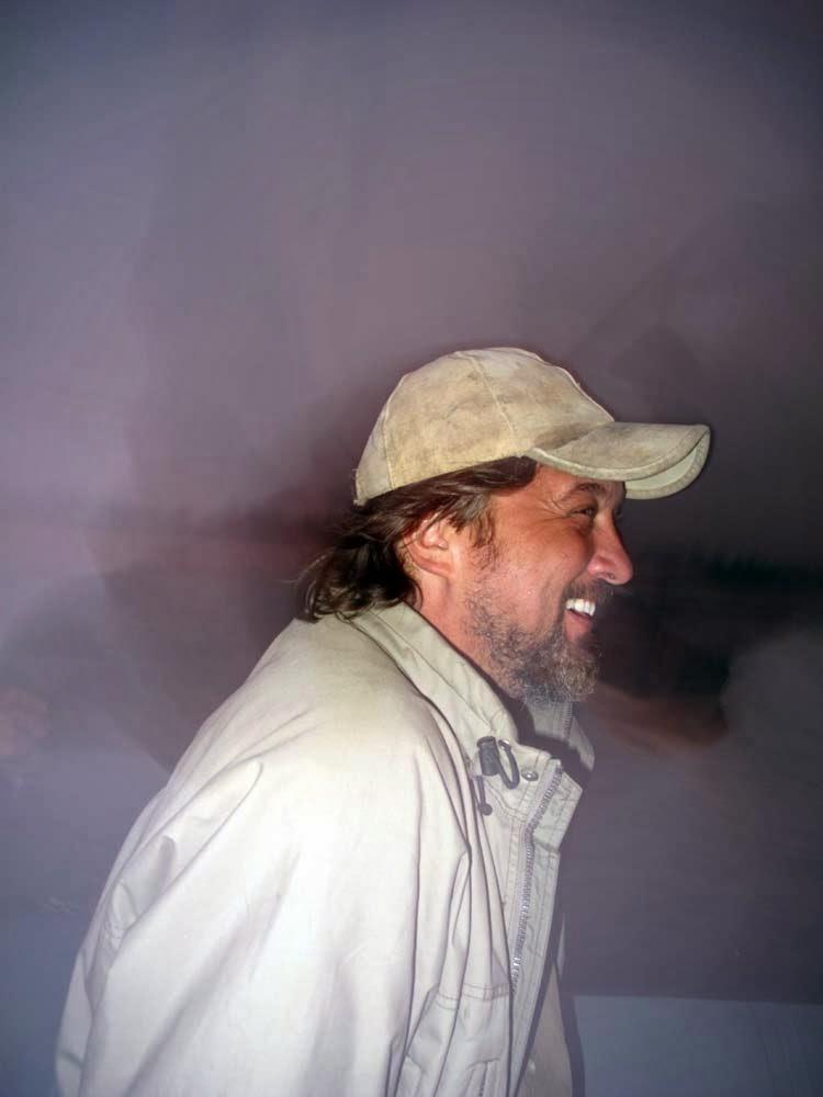 Todd Southgate