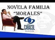 Los Morales serie