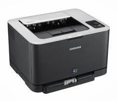 Impressora Samsung CLP-325W