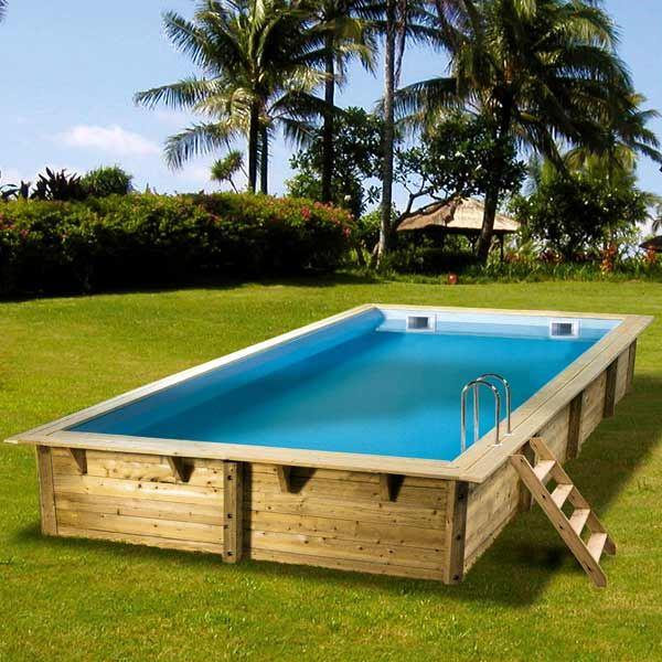 Picine spa et autres merveilles aquatiques le prix moyen d une piscine - Prix d une piscine hors sol ...