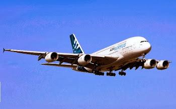 Airbus A380. ZonaAero