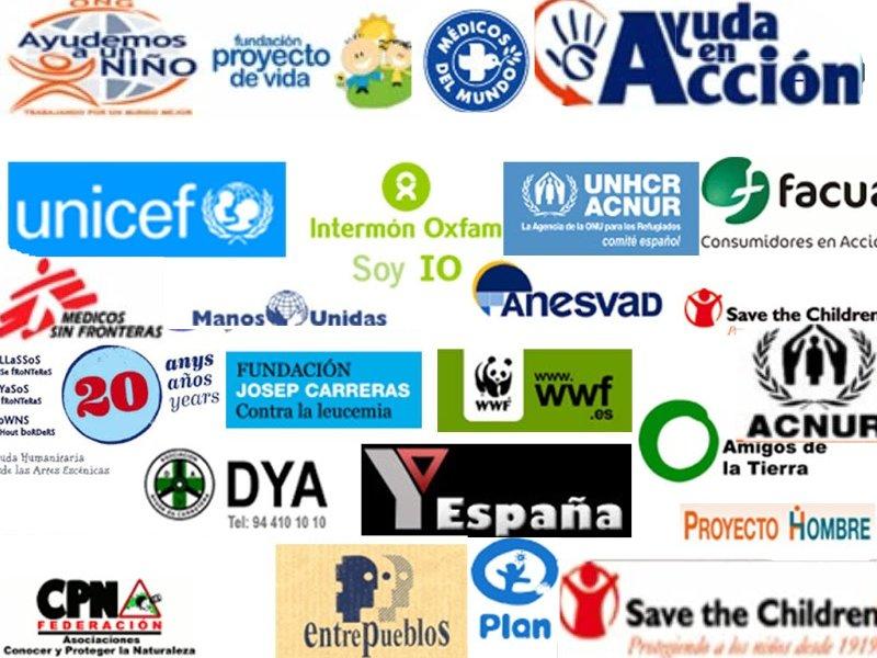 ONG en Bolivia