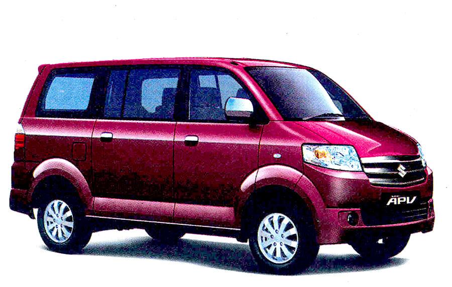 Daftar harga mobil Suzuki Baru/Bekas Terbaru Bulan juli 2011