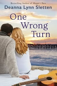 $0.99 Deal ~ One Wrong Turn