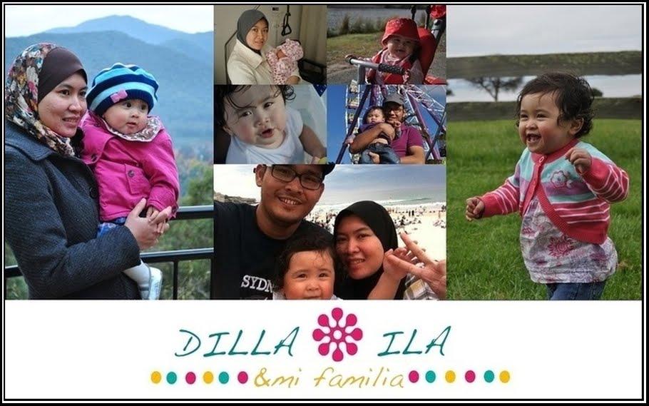 D.i.L.L.A.i.L.A : sweet sweet life