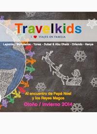 Catálogo Travelkids Invierno 2014/2015