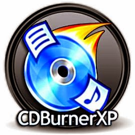 CDBURNERXP 4.5.4.4954 download