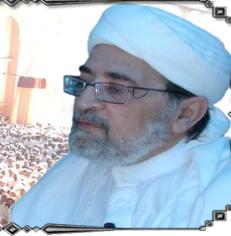 DR. Umar Abdullah Kamil