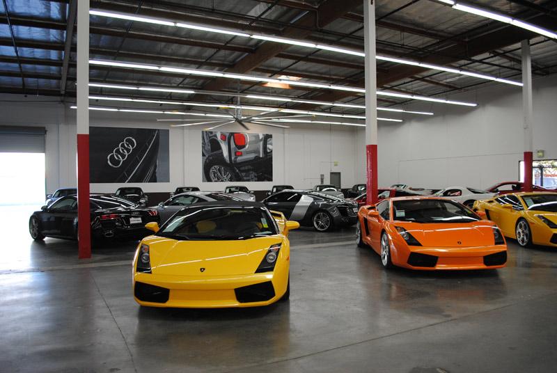 Bp Garage Car Sales