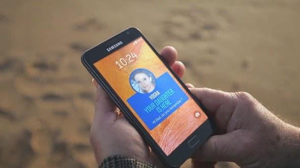 Nova app ajuda pacientes com alzheimer a recuperar memórias