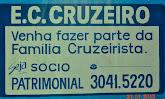 E.C. CRUZEIRO RS