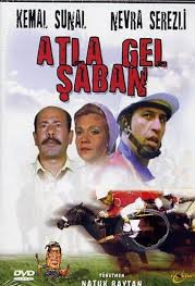 Atla gel şaban hd