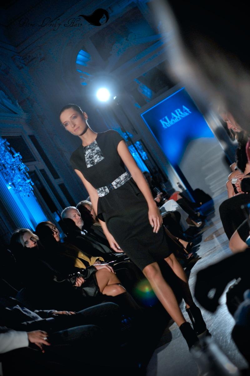 Prague Fashion Week - Koktejl spojený s módní přehlídkou Ivany ... fdb2f82818