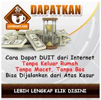 Bisnis Online Terpercaya dari CafeBisnis