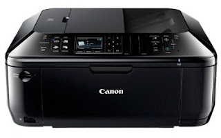 Canon PIXMA MX512