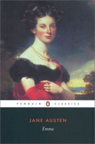 analysis of jane austens emma Emma's reply is that she will make only one more — for mr elton, the twenty-six-year-old rector — to which george answers that she should leave him to chuse his own wife analysis in this chapter jane austen begins to set up the situation from which the story line of the novel is to come, and she does this primarily through the.