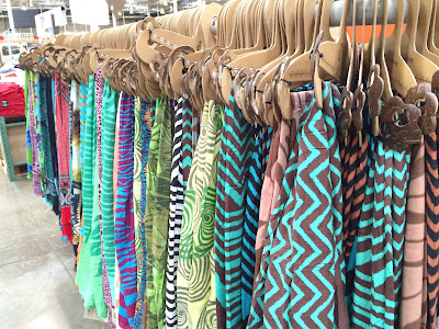 Casual Movements Sarong: stylish and comfortable