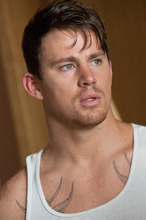 the dilemma channing tatum
