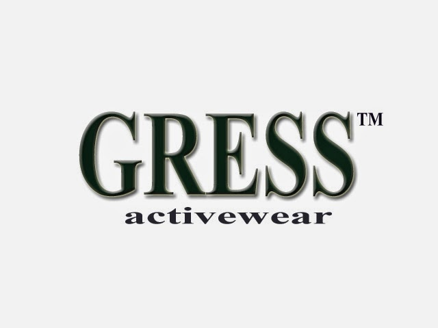 Info Produk GRESS