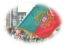 O Estandarte de Portugal