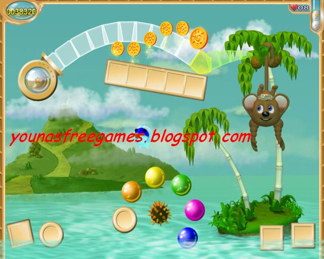 Games Free Download: Tonky Ponky