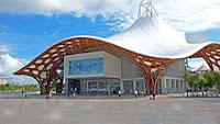 Tempat Wisata Di Perancis - Centre Pompidou-Metz