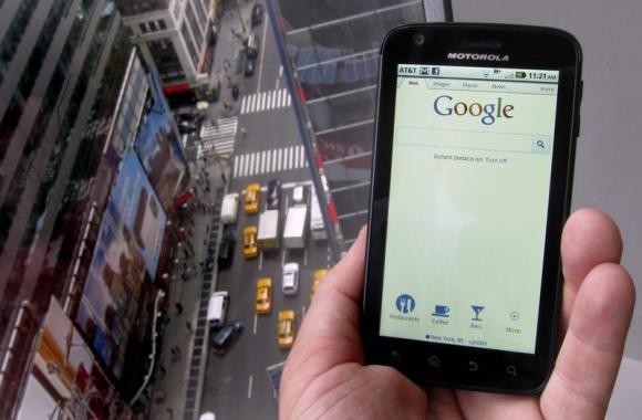 Google Hadapi Gugatan Antitrust di AS