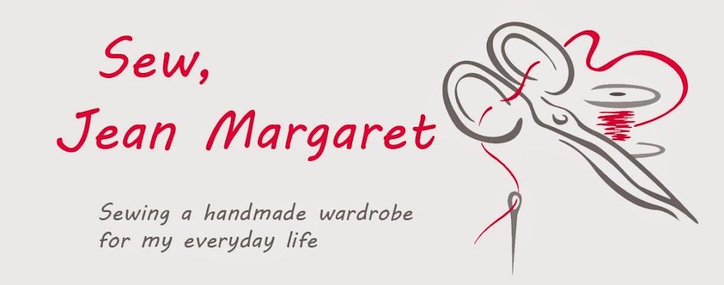 Sew, Jean Margaret