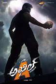 Akhil Film First Look Posters-thumbnail-7