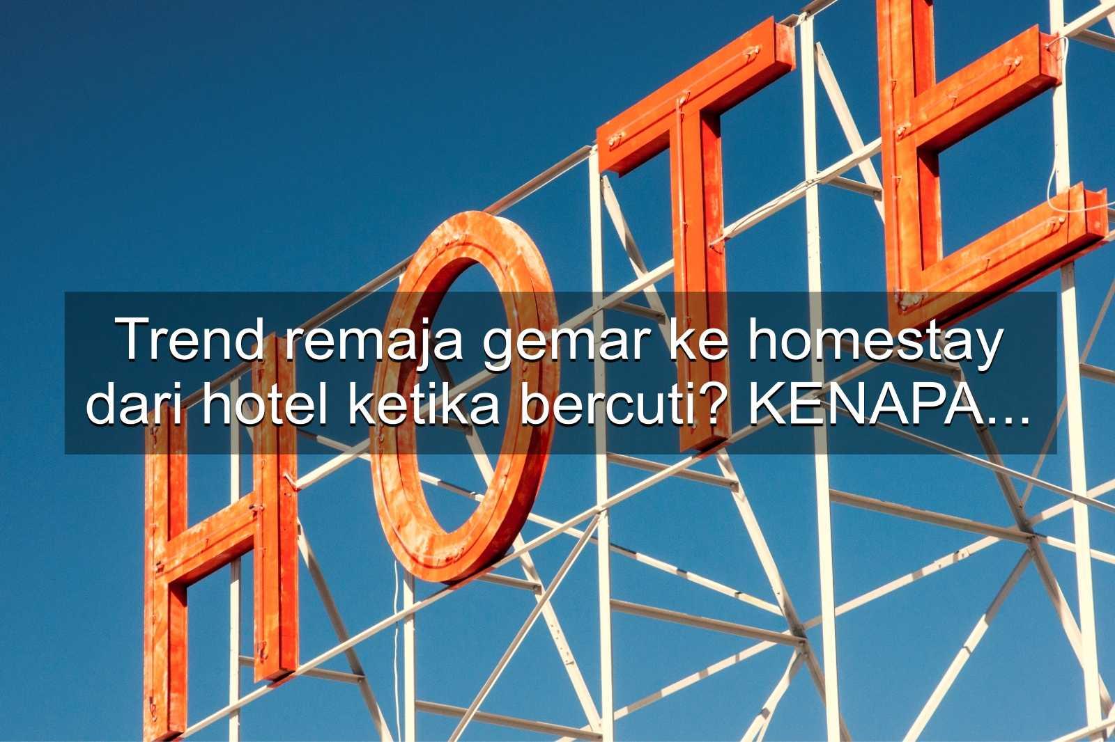 Tips Cepat & Terbaik Mencari Homestay Bercuti di Kota Bharu Kelantan