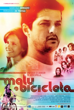Download Malu de Bicicleta DVDRip Nacional XviD