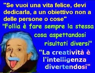 albert einstein frasi celebri - 200 Frasi citazioni e aforismi di Albert Einstein