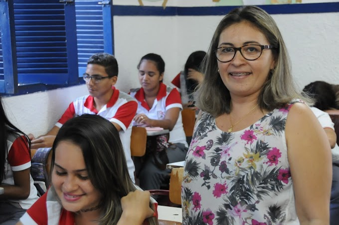 Macaíba: Gincana da Escola Estadual Doutor Severiano melhora ensino de Física