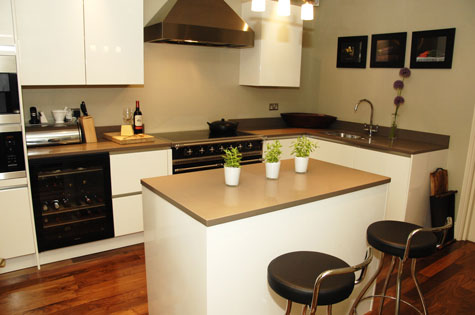Kitchen Interior Design | Dreams House Furniture