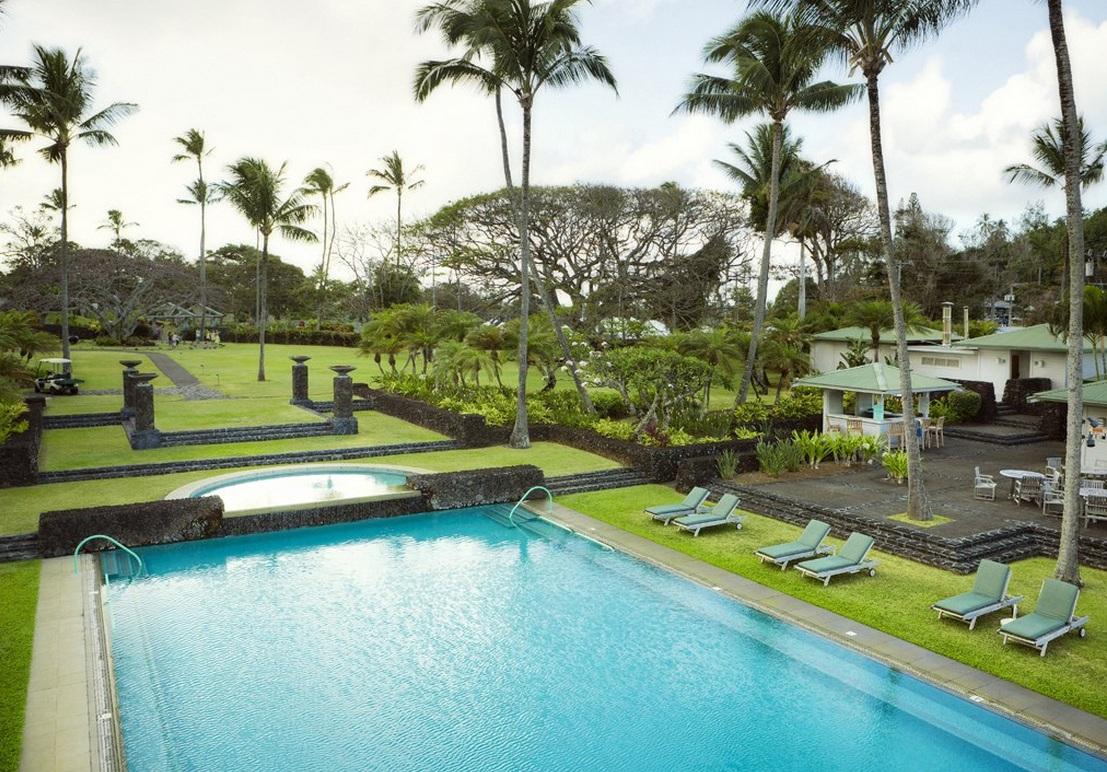 Travaasa hana maui hawaii vacation guide for Best boutique hotels maui