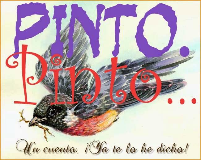 PINTO. Pinto…