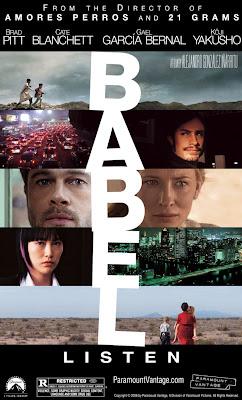 Watch Babel 2006 BRRip Hollywood Movie Online | Babel 2006 Hollywood Movie Poster