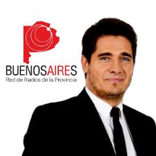 NUESTRA EMISORA FORMA PARTE DE RED DE RADIOS DE LA PROV. DE BUENOS AIRES