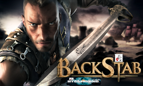 Backstab HD Android apk